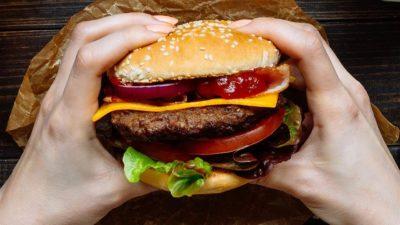 fast food και γονιμότητα